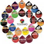 Café : Les dosettes de Tassimo