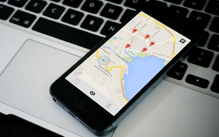 Mouchard-GPS