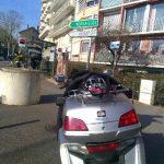 Comment trouver un bon taxi moto à Paris ?
