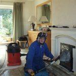 L'importance de faire ramoner sa cheminée