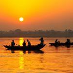 Voyage au coeur de l'Inde