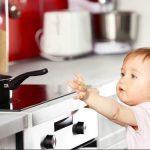 Accidents domestiques les plus fréquents: conséquences