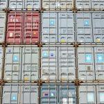 Le Container 45 pieds pour protéger vos marchandises