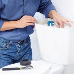 Pannes de chasse d'eau : Solution pour la réparer?