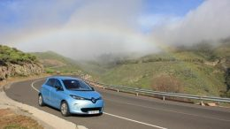 voyage à Tenerife