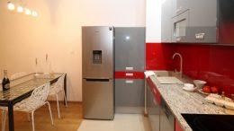 kitchenette-propre