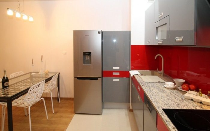 kitchenette-propre
