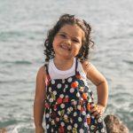 Comment habiller une petite fille en surpoids?