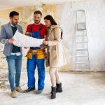 4 étapes importantes à suivre pour rénover une maison
