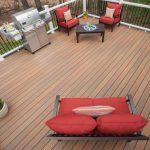 Installer sa terrasse bois sur des vis de fondation