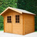 Pourquoi opter pour une cabane de jardin en bois?
