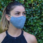 Bien entretenir son masque en tissu