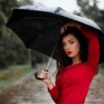 Parapluie de luxe: Plus qu'un simple accessoire de mode