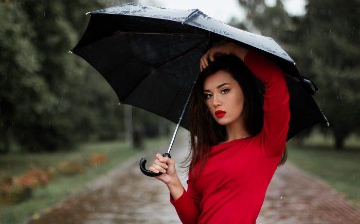 Parapluie mode