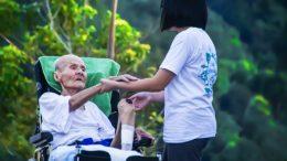 Quel est le métier d'aide-soignant
