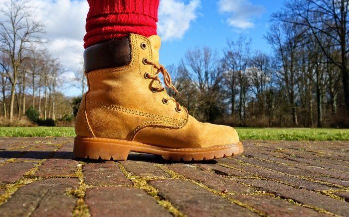 Chaussures de sécurité : équipement essentiel pour les ouvriers