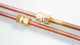 Comment réparer une fuite d'eau au niveau d'un raccord de siphon