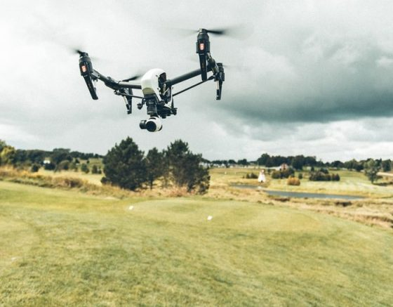 drone--
