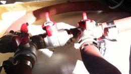 Robinets-chauffe-eau-moteur