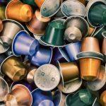 L'histoire des capsules de café Nespresso