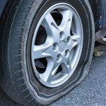 Comment changer un pneu en cas de crevaison ?