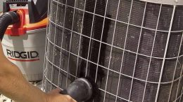Conseils d'entretien du climatiseur et de refroidissement domestique