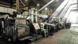 Transfert industriel