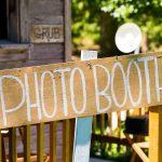 Mariage : les avantages d'avoir une borne photo