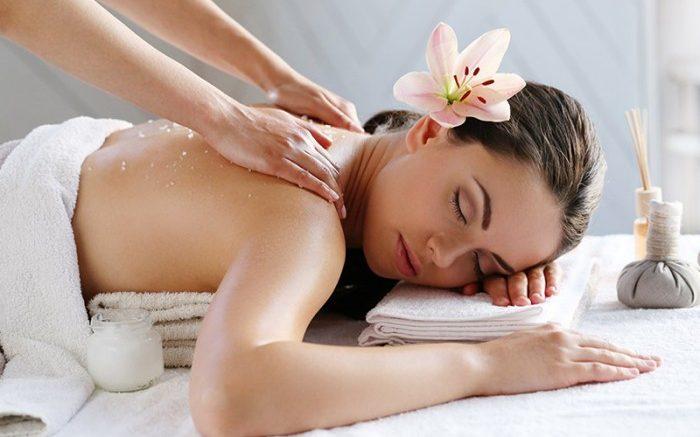 massage et bien-être