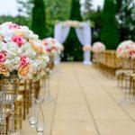 Les étapes pour l'organisation d'un mariage champêtre