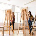 Les écoles d'art passées au crible